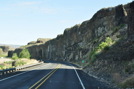 Grand Coulee Washington